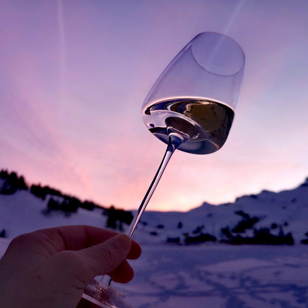 quels verres à vin choisir ? Les verres zieher bien sûr !