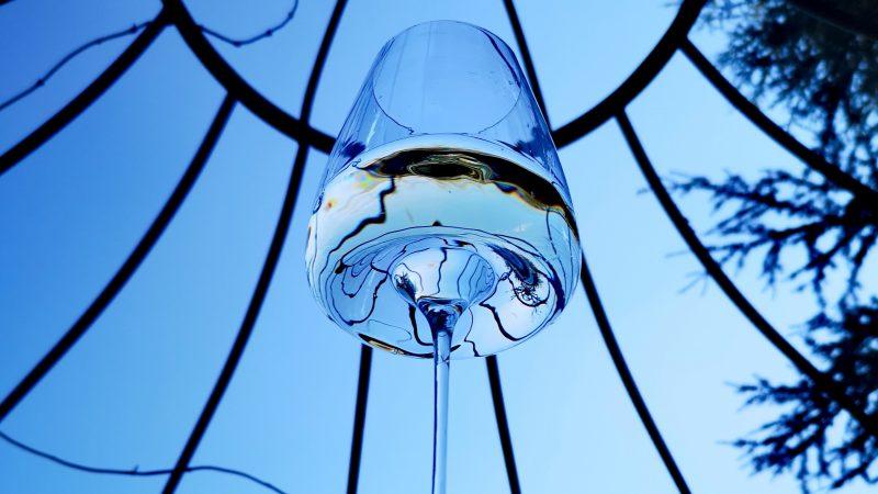 Bien choisir ses verres à vin