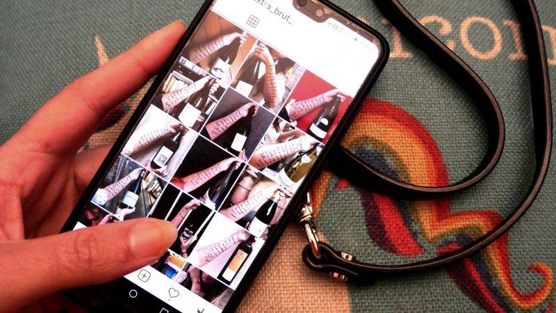 Instagram & vin : les pépites à suivre