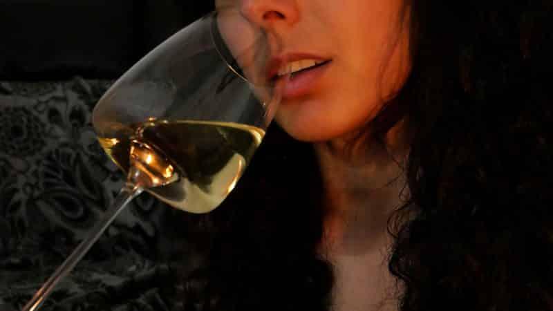 Vin et parfum à Arbois (Jura)