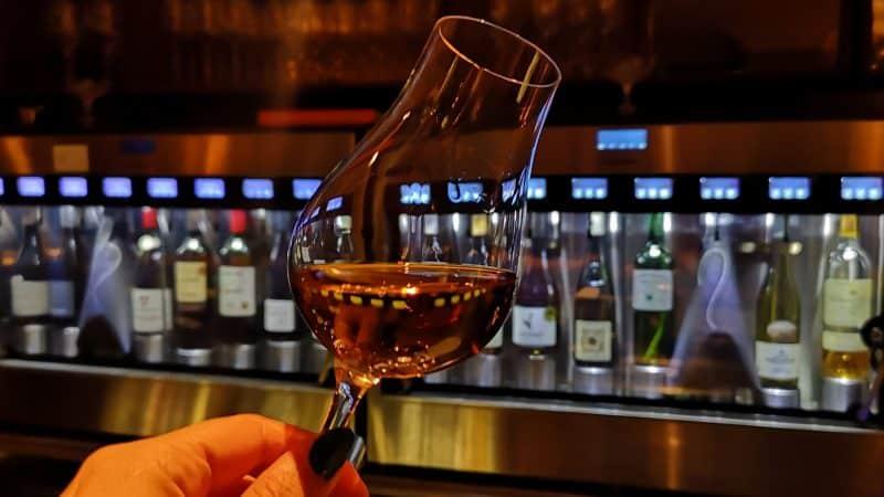 Bar à vin : La Compagnie des Vins Surnaturels (75006)