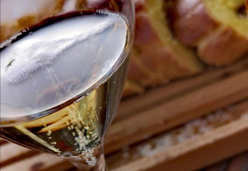 Accords Pains et Champagne en bord de Seine